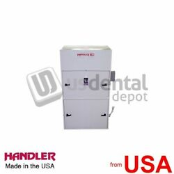 77 Handler - Dust Collector - 3/4hp - With Cotton Cloth Filter Bag 103490