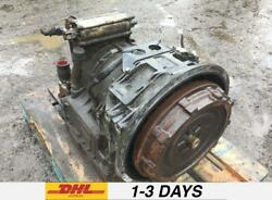 6hp592c Gearbox Zf Ecomat2 Transmission A6282707600 Mercedes-benz Buses Trucks