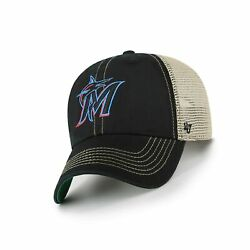 And03947 Mlb Trawler Mesh Clean Up Adjustable Hat Adult One Size Fits All