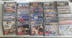 Time Life Rock N Roll Era  Lot Of 47 Cds Sealed New