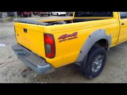 Pickup Box King Cab 6 Cylinder Fits 01-04 Frontier 339910