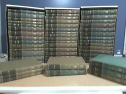 Britannica Great Books Of The Western World 1971 Printing 51 Vols Incomplete Set
