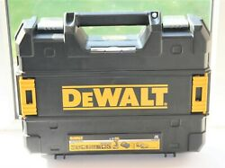 Dewalt Dcd796 Xr 18v Brushless Combi Drill, 1x5ah Battery, Charger And Case