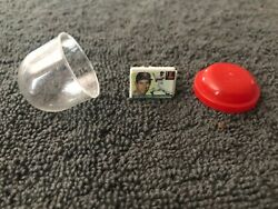 Ted Williams Vintage 1960's Gumball Machine Ring. Rare