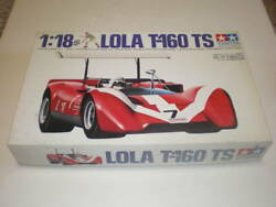Made In Tamiya Small Deer 1/18 Roller T-160ts Motorized Unassynthesies Plastic