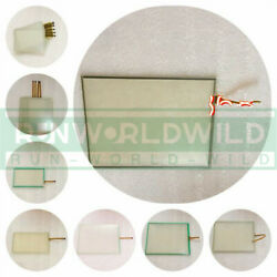 1pc New For Kienzle Systems T09.00300.01 Touch Screen Glass