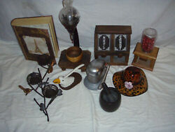 Antiques And Miscellaneous Collectables....local Pick Up....atlanta, Ga