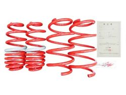Tanabe Coil Springs Df210 For Toyota Vitz Yaris Rs Ncp13 2000oct-2005feb 1nz-fe