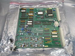 Rudolph A19287-g Measurement Processor Card Assy, W/ A16431 And A19289-d, 102359
