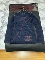 Pole Metiers D'art Collection Sweater Jacket _29567