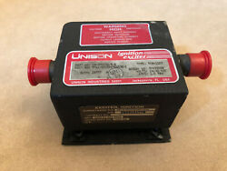 10-397050-5 A Cessna Unison Ignition Exciter Tcn-1127