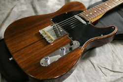 Fender Limited 60th Tele-bration Series Lite Rosewood