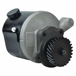 Power Steering Pump For Ford Holland 5110 5610s 6410 6610s 6810s 7610