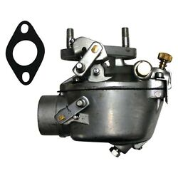 Carburetor For Ford Tractor 600 620 630 640 650 700 - B4nn9510a