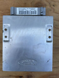 89-93 Mustang Sealed A9t Mass Air Computer Automatic Maf Ecu 5.0 1989-1993 191