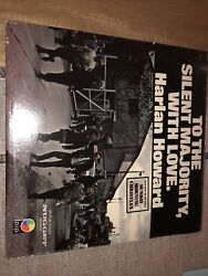 To The Silent Majority With Love By Harlan Howard Vinyl Lp, 1971 Usa Sealed