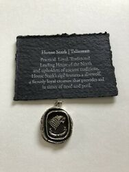 Game Of Thrones Pendants By Pyrrha-complete Set Of 7