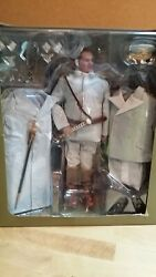 Action Figure 1/6 Did 3r Hermann - Dragon Hot Toys Soldier Story Bbi 1910
