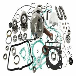 New Wrench Rabbit Complete Engine Rebuild Kit For Ktm 250 Sx-f 09-10 Wr101-122