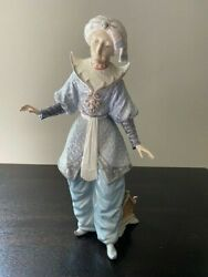 Rare And Mint Lladro Nativity Melchiorand039s Page 1515