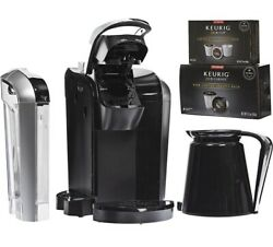 Keurig Coffee Maker Brewer 2.0 K450 Single Serve With Carafe New In Box