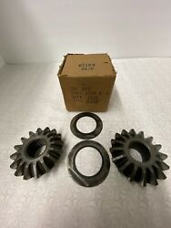 Oem Used 1970 1965-70 Ford Diff Gear 1/73 Mustang Torino Ford Part C9az-4236-b