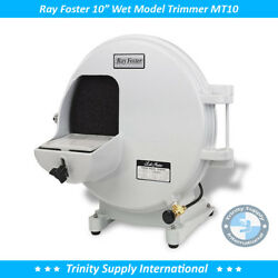 Ray Foster Model Trimmer Mt10 Dental Lab Made In Usa