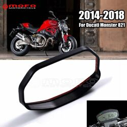 For Ducati Monster 821 Motorcycle Instrument Surround Panel Cover 2014-2018 2015