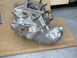 Harley Andlsquo45andrsquo G Engine Cases And Gear Cover