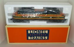 Lionel 6-18302great Northern Electric Engineep-5twin Pantographs