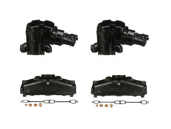 Mercruiser Dry Joint V8 Exhaust Manifold And Elbow Kit. 865735a02 864591t02