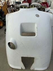 Socata Tb-20 Engine Cowlings Top And Bottom