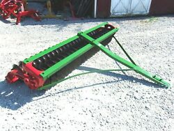 Used Brillion Double 7 Ft. Cultipacker Free 1000 Mile Delivery From Kentucky