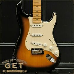 Fender 50th American Stratocaster Used Electric Guitar