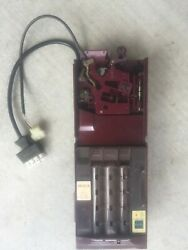 Coin Changer For Soda Vending Machines..maka-us-111-a -works Perfect.