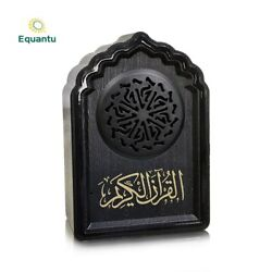 Muslim Quran Speaker 8gb Rechargeable Bluetooth Connection Remote Control Player