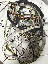 Anajet Mp5i Mp10 Printer Wire Harness Dtg Direct To Garment Tested Good