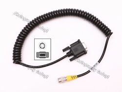 Com Rs232 Rs-232 Data Cable For Sokkia,topcon Total Stations And Data Collector