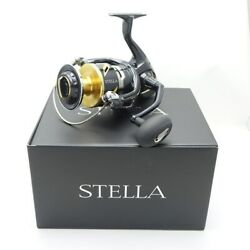 For For Shimano Sw18000hg Spinning Reels 04080 Except Some Areas With Scratches