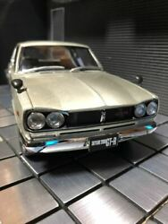 Extremely Rare Acquisition Is Difficult Kyosho 118 Showa39s Famous Car Ai No S
