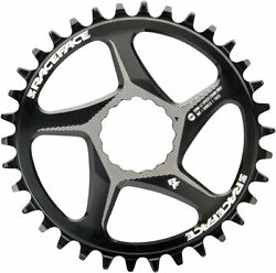 Raceface Narrow Wide Direct Mount Cinch Aluminum Chainring - For Shimano