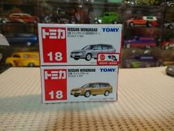 Tomica Nissan Wing Road Cars Separate