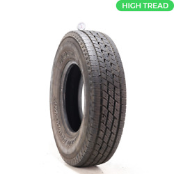Used Lt 235/85r16 Toyo Open Country H/t Ii 120/116s - 13/32