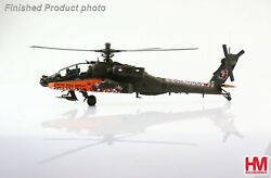 """Hobby Master Hh1209, Ah-64d Apache Solo Display"""" Royal Netherlands Air Force 20"""