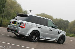 Range Rover Sport Autbiography And Rs Fender Packung Bodykit 2005-2012 Modelle