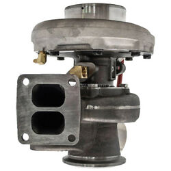 For John Deere 6081h Replaces Re501669 Re71280 Borgwarner Turbo Turbocharger Csw