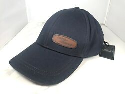 Land Rover Hat Snx 891 Navy Blue Collectible Nwt Adjustable