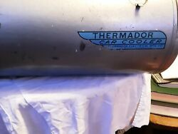 1930s 1940s 1950s Thermador Car Cooler ,lowride, Chevrolet, Buick. Pontiac