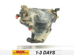 A9614600900 Steering Gear Box Assembly From Mercedes-benz Arocs 2635 2017 Truck