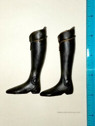 1/6 Scale Epoch Cworks Poseable Vampire Hunter D Action Figure Boots Part